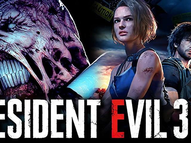 Resident Evil 3 Remake non sarà ai TGA 2019