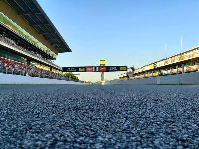 Formula 1, GP Spagna, Barcellona: gli orari in tv su Sky e TV8