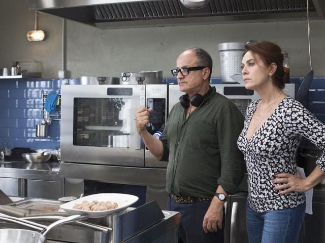 Vivi e lascia vivere, Pappi Corsicato: 'Ho già diverse idee per la seconda stagione'