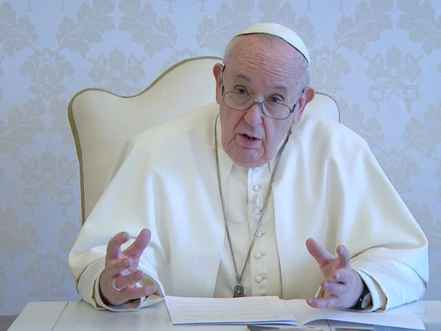 Il Papa: qualcuno mi voleva morto e preparava già il Conclave