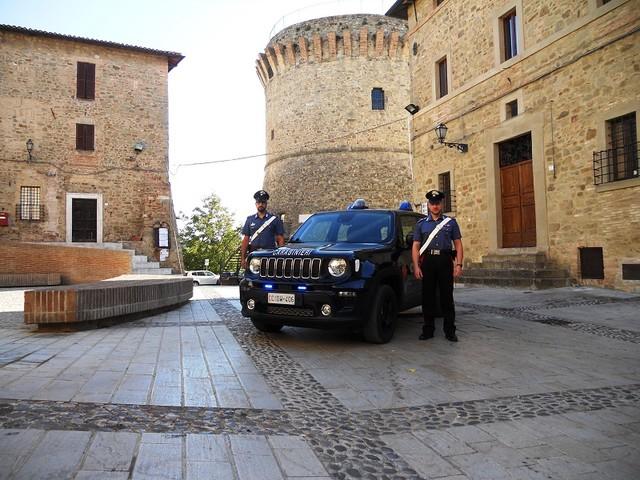Controlli anti Covid, i carabinieri chiudono 2 locali a Deruta