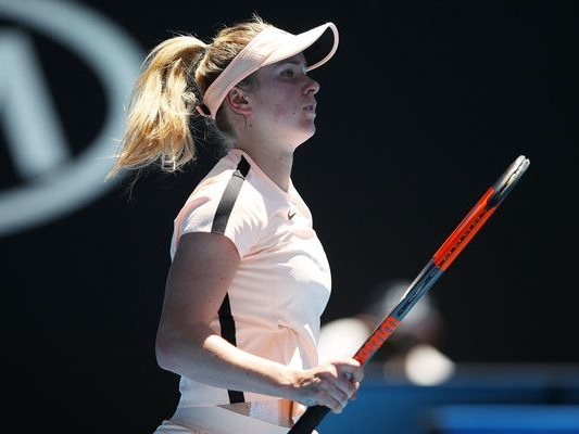 WTA Dubai e Budapest: I risultati con il Live dettagliato del Day 5. Kasatkina vs Svitolina e la finale a Dubai