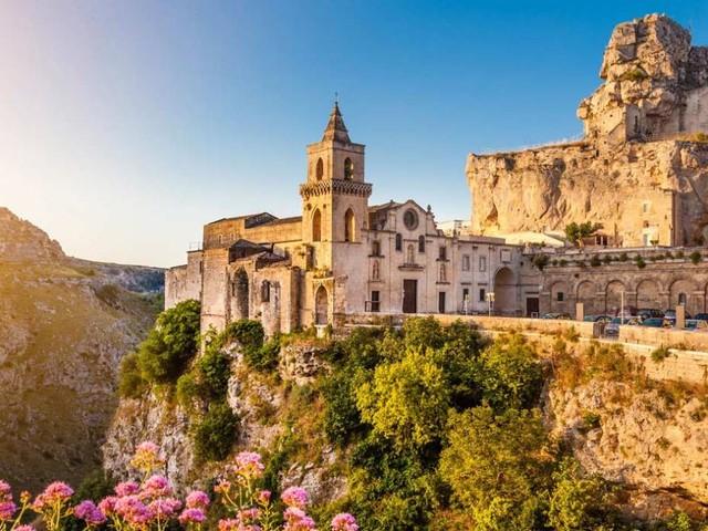 Il passaporto per Matera 2019: come ottenerlo e a cosa serve