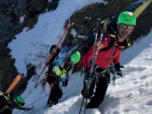"""""""Winter Rescue Race 2020"""", il 6 e 7 marzo ad Artesina (Cn)"""
