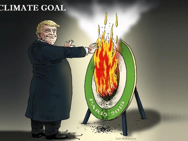 Riscaldamento climatico, Guterres: «Non c'è più un minuto da perdere per evitare il peggio» (VIDEO)