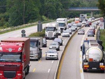 Traffico in autostrada, 21 ottobre: anticiclone in rinforzo, incidente sulla A1