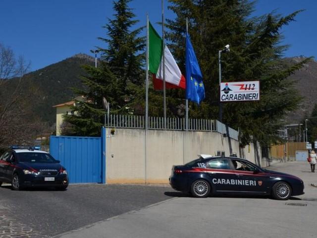 Covid 19 L'Aquila: I carabinieri potenziano i controlli