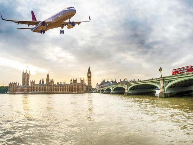 Ryanair, nuovi voli in offerta per Londra Southend dalla Lombardia