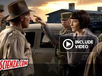 Cinema: Indiana Jones 5, gli ultimi aggiornamenti da Harrison Ford