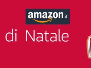 Amazon.it per Natale 2017: Offerte del Giorno 17 dicembre