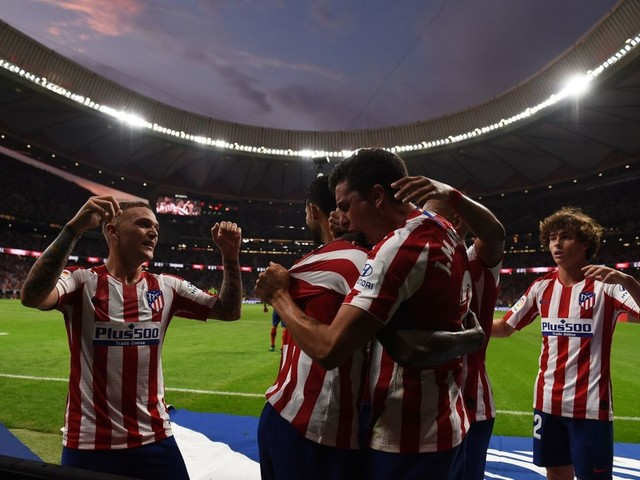 Liga, dove vedere Real Sociedad-Atletico Madrid in Tv e in streaming