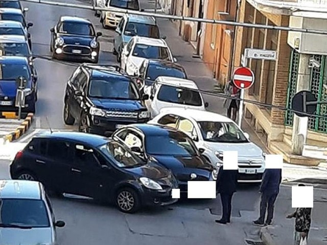 Civitanova, l'incrocio tra via Mazzini e via Vela continua a mietere vittime