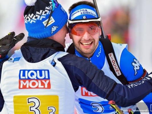 Biathlon in tv oggi, orario sprint maschile Mondiali 2020: programma, streaming, guida Eurosport e RAI
