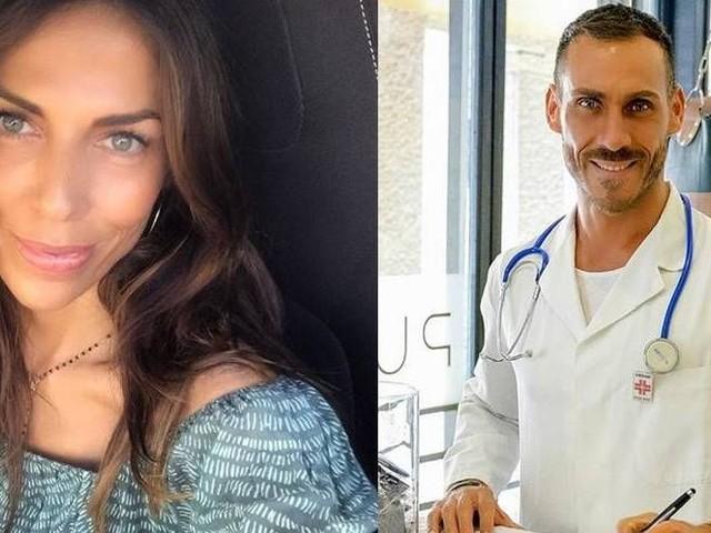 La ex moglie di Pino Daniele ritrova l'amore con Luca Di Tolla