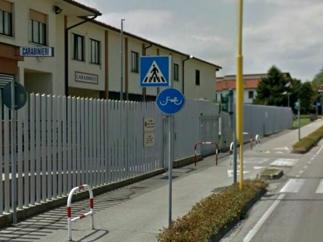 Sputa in faccia a un carabiniere dopo i controlli: denunciato 19enne