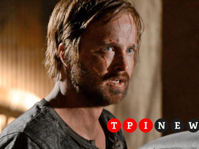 El Camino, il film spin-off di Breaking Bad da oggi su Netflix