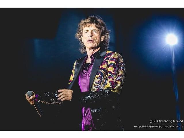"""Rolling Stones all'ultimo tour? Jagger: """"Può succedere di tutto"""""""