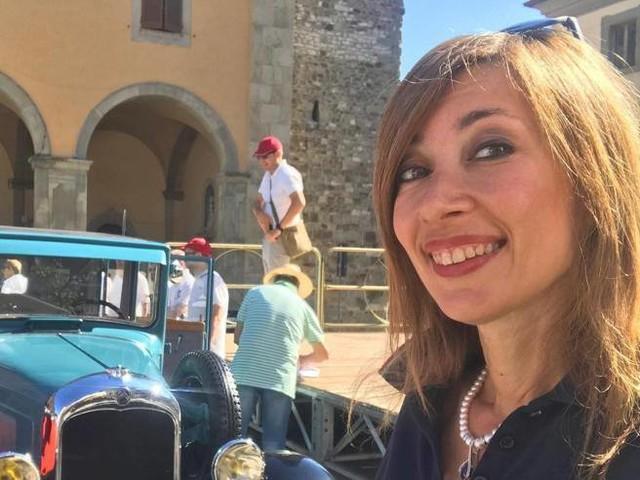 Fiammetta La Guidara, morta a 50 anni aspettando un figlio