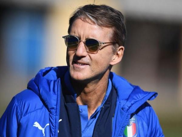 Italia, Mancini: 'Under 21 fantastica. Sarri un bene per l'Italia, su Totti...'