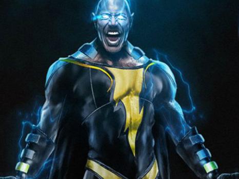 «Black Adam è pronto a distruggere gli Avengers!» Parola di Dwayne Johnson
