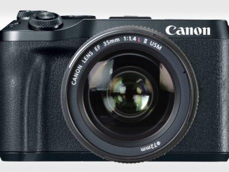 Canon potrebbe lanciare una mirrorless full frame nel 2018