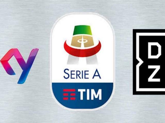 Serie A, orari e programmazione 22^ giornata: Juventus-Parma su Dazn, Roma-Milan su Sky