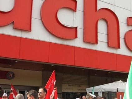 Auchan-Conad, poche risposte Indetto lo sciopero nazionale