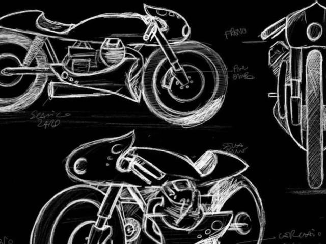 Motor Bike Expo 2019, l'omaggio di Moto Guzzi agli sfollati di Genova