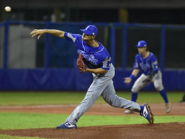 Baseball, Preolimpico 2019: cade l'Olanda nella seconda giornata, bene Israele, Spagna e Italia