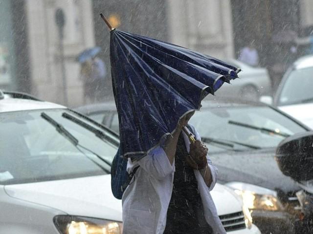 Allerta meteo su Roma e sul Lazio: le previsioni di oggi mercoledì 14 ottobre
