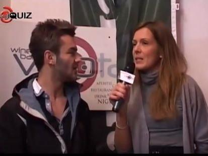 Regionali Abruzzo: quando Sara Marcozzi conduceva lo Skonvolt Quiz VIDEO