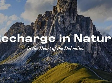 Vacanza sulle Dolomiti bellunesi Selezione fra i candidati al relax che si staccano dallo smartphone