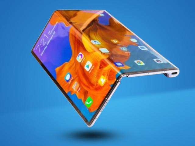 Huawei Mate X: perché non c'è fretta di lanciarlo