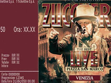 Zucchero a Venezia, Piazza San Marco chiusa il 3 e il 4 luglio: info utili e ultimi biglietti