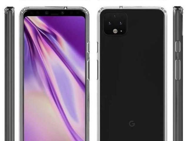 Pixel 4 e Pixel 4 XL, svelati aspetto e caratteristiche