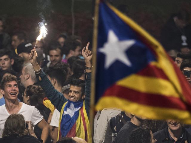 Referendum Catalogna, 2,26 milioni di votanti, il 90% di Sì. Quali sono gli scenari possibili ora