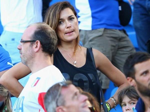Alena Seredova: 'Tifo ancora Juve, io e Buffon legati per sempre. Mi chiamano...'