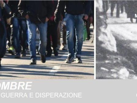 Predaia, grande attenzione intorno al progetto «Ombre di Guerra e Disperazione»