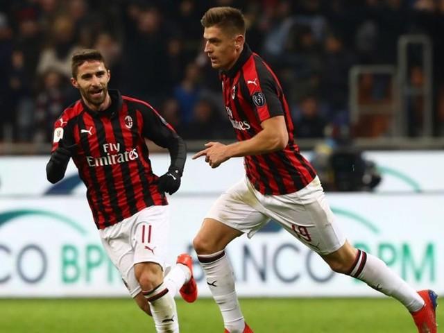Serie A, Milan Empoli diretta LIVE: aggiornamenti in tempo reale | Formazioni, tabellino e risultato