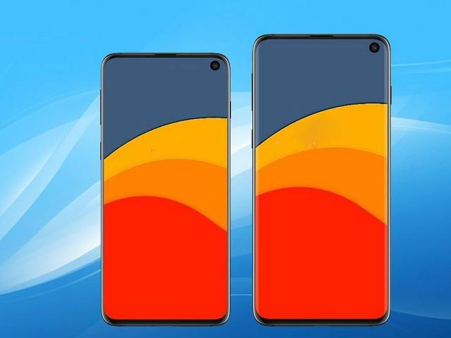 Un ibrido il design del Samsung Galaxy S10 Lite: a metà tra S10+ e S9+