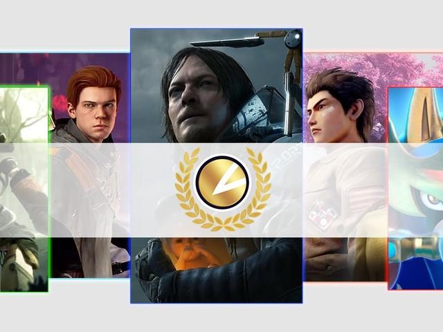 Gioco del Mese Novembre 2019: i migliori giochi PS4, Switch, Xbox e PC