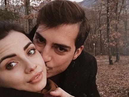Oscar Branzani e Eleonora Rocchini sono in crisi