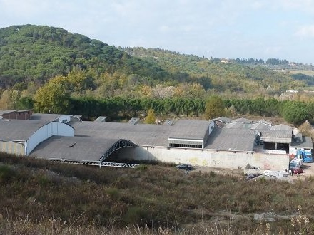 6506e555ed Bagno a Ripoli (FI), nuovo stabilimento pelletteria Fendi - Musica ...