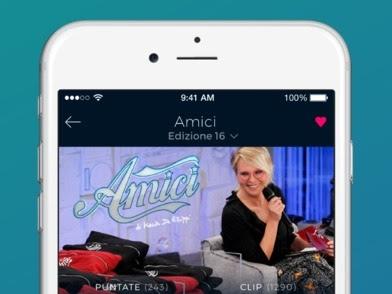 Mediaset On Demand, l'app si aggiorna alla vers 4.1.1