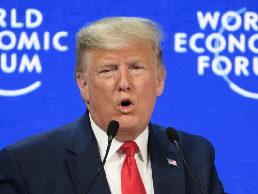A Davosle stime di crescita per il 2020 sono migliori di quelle del 2019