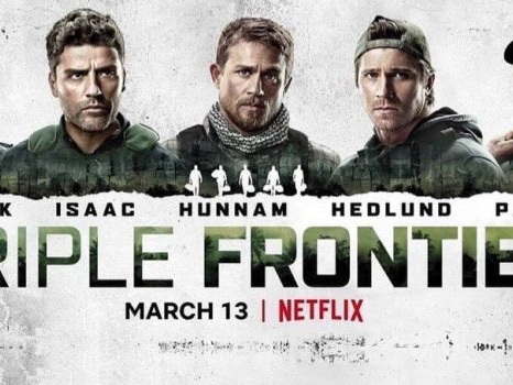 Triple Frontier: Non fate arrabbiare Ben Affleck e alzate il volume (recensione)