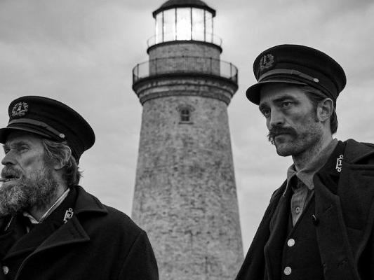 Cannes 2019, la critica premia The Lighthouse con Pattinson e Dafoe e It Must Be Heaven