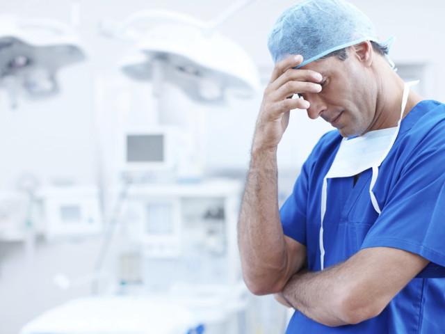 Morire di cure: gli errori medici sono la terza causa di morte negli Usa. E in Italia?