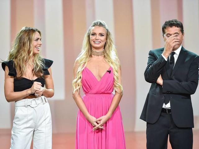 Le Iene – Sesta puntata del 17 ottobre 2017 – Con Ilary Blasi, Teo Mammucari e la Gialappa's.