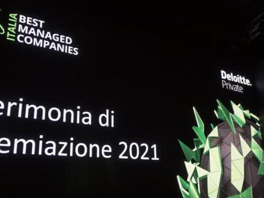 Restelli (Deloitte) Le imprese eccellenti italiane crescono piu' della media
